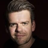 Carsten Svendsen er aktuel i to store musicalroller på Det Ny Teater den kommende sæson - »Annie Get Your Gun« og »Book of Mormon«.