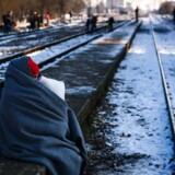 EU kan ikke blive enig om en ny aftale om fordeling af flygtninge.