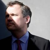 Ulrik Nødgaard, direktør hos Finans Danmark.