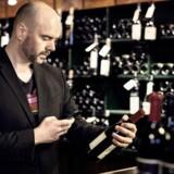 Heini Zachariassen fik i 2009 idéen til vin-appen Vivino. Selv har han scannet over 5.000 forskellige flasker vin og lagt dem ind i Vivinos database.