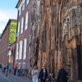 Kunsthal Charlottenborg. Foto: Scanpix