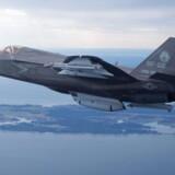 Lockheed Martin's F35 Joint Strike Fighter