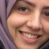 »Det er en kamp for alle iranske studerende,« siger Hamideh Kaffash. Efter et år som ph.d.-studerende i Norge blev hun smidt ud af landet, fordi myndighederne frygter, at hun med sin viden kan bidrage til produktion af atomvåben. Privatfoto
