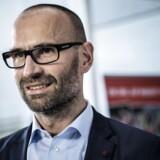 Claus Bretton-Meyer, adm. direktør i DBU