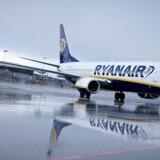 Trods mediestorm er Ryanair det veldrevne selskab, når det bliver sammenlignet med Norwegian. Free/Pressefoto / Ryanair