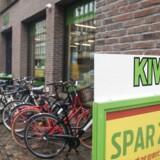 Købmandsfonden KFI ejer knap 42 pct. af dagligvarekoncernen Dagrofa, som sidste år smed håndklædet i ringen i den verserende discountkrig og lukkede kæden af Kiwi-butikker.