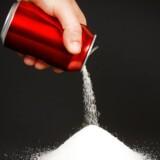 Der bliver arbejdet på højtryk for at reducere eller helt fjerne sukker fra visse produkter.