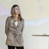 Laura Nelson Marusic er advokatfuldmægtig hos Kromann Reumert