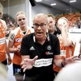 HC Odense's Træner, Jan Pytlick: »Når man passerer de 50, tænker man, hvordan resten af liset kommer til at se ud.«