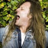 Som 50-årig er Frederik færdigbagt, mener sanger og guitarist fra D.A.D Jesper Binzer.