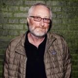 Peter Aalbæk - det er en taberstrategi bare at lade stå til i dansk film.