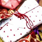 Dansk Erhverv forventer flere julegaver i indkøbskurven i år.