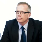 Lars Dahl Pedersen, hospitalsdirektøren i Hospitalsenhed Midt.
