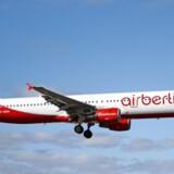 Hvis man har købt sine flybilletter direkte fra Air Berlin, kan man ikke få erstatning, hvis selskabet stopper sine flyoperationer helt.