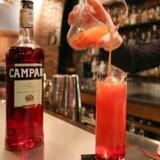 Danske Royal Unibrew har købt en bid af Campari.