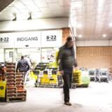 I dag er der 461 Netto-butikker landet over. I løbet af det kommende år kan det tal komme endnu nærmere de 500.