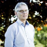 Direktør for Innovationsfonden Peter Høngaard Andersen.