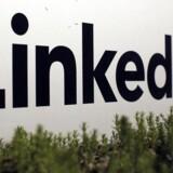 Linkedin bogførte en stigning i omsætningen på 33 pct. til 711,7 mio. dollar. Analytikerne havde ventet en omsætning på 679,8 mio. dollar.