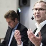 Søren Skou, CEO, A. P. Møller-Mærsk