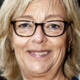 Afgående mediedirektør i Danmarks Radio, Gitte Rabøl. Arkivfoto.