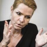 Inger Støjberg.