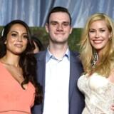 Cooper Hefner, der er leder af Playboy Magazine, hyrer den første transkønnede playmate i magasinets historie.