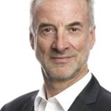 Arkivfoto. Jens Chr. Hansen