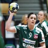 Kvindeligaens tophold fra København slog Viborg HK med 26-17 efter en stærk anden halvleg.