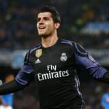 Medie: Chelsea henter Alvaro Morata i Real Madrid