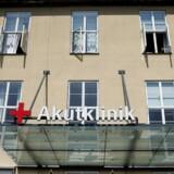 Politikere i Region Hovedstaden afviser embedsmandsplaner om at lukke akut-klinikken på Gentofte Hospital.