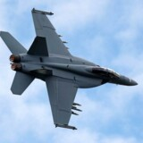 Boeings F/A-18 Super Hornet
