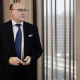 På trods af købaftalen med franske Sanofi kan bestyrelsesformand i Novos belgiske opkøbsmål, Bo Jesper Hansen, ikke afvise, at andre spillere kan blande sig i opkøbskampen.
