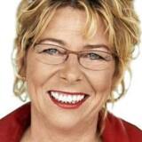 Irene Simonsen.