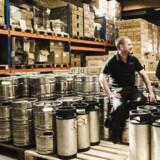 """En lang række danske og udenlandske bryghuse - små som store - lancerer alkoholfrie øl. Nu er turen kommet til Bryggeriet Skands, et mindre bryggeri i Brøndbyøster, som er på vej til at tilføje øllen """"CPH All Night"""" til deres sortiment."""