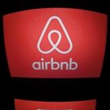 Arkivfoto: Airbnb