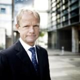 Lundbeck-topchef Kåre Schultz henrykker endnu engang selskabets aktionærer med en regnskabspakke. Lundbecks aktie stiger onsdag eftermiddag med omkring 6 pct.