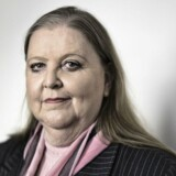 Lisbeth Knudsen, chefredaktør på Berlingske Media.