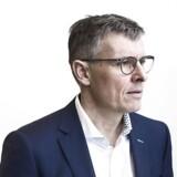 Dagrofas administrerende direktør, Per Thau, mener, at der er plads til mange flere Meny-butikker i Danmark.