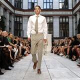 Foto: Copenhagen Fashion Week - Bruuns Bazaar torsdag den 9. august.