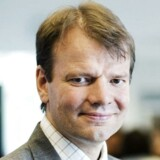 Henrik Grunnet, direktør i Udlændingestyrelsen.