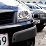 Skal alle betale for ekstra parkeringspladser?