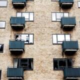Priserne på københavnske ejerlejligheder har længe været på himmelflugt, og især sælgere på Frederiksberg C har formået at tjene godt på at sælge ejerlejligheder siden 1. oktober sidste år.