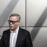 Den nye topchef i Scandinavian Tobacco Group, Niels Frederiksen.