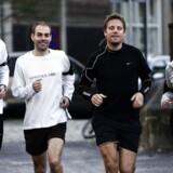 Stifterne bag firmaet Endomondo lancerede i 2007 en løbe-app, og siden er virksomheden vokset til 26 ansatte.