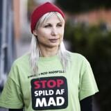 Selina Juul fra »Stop Spild Af Mad« guider her gode råd til, hvordan du undgår madspild. Hvad med at dele mad med naboen?