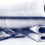 Arkivfoto. North Media-selskabet FK Distribution, der distribuerer reklamer og gratisaviser, har tredoblet overskud.
