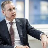 Adm. direktør i SAS, Rickard Gustafson, publicerede tidligere på året regnskabstallene fra SAS i forbindelse med selskabets kapitaludvidelse. Nu er den tilhørende årsrapport også kommet.