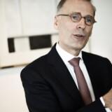 Cees t'Hart blev CEO for Carlsberg i 2015. Han kom fra den hollandske mejerikoncern Royal FrieslandCampina. Foto: Mathias Løvgreen Bojesen