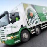 Carlsbergs kvaler i Østeuropa er ved at være overstået. Foto: PR Free/Carlsberg