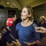 Arkivfoto: Marie Krarup, Dansk Folkeparti.